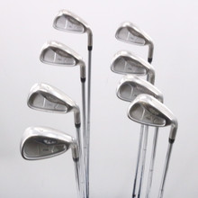 TaylorMade RAC OS Iron Set 3-P Light Metal Steel 95G Regular Right-Handed 74704D