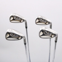TaylorMade R7 Iron Set 8-P,A  Steel Shaft Regular Flex Right-Handed 74472G