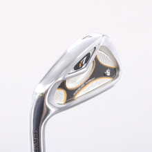 TaylorMade R7 TP Individual 4 Iron Dynamic Gold S300 Stiff Left-Handed 74844C