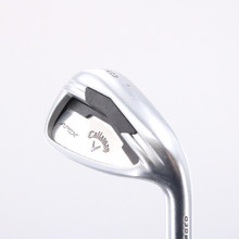 Callaway Apex Individual 9 Iron Graphite Steelfiber i80 Regular Flex 74805C