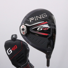 PING G410 3 Wood 14.5 Degrees Alta CB 65 Regular Flex Headcover 74488G