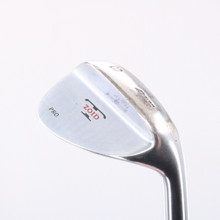 Mizuno T-Zoid Pro S SW Sand Wedge Graphite Shaft Stiff Flex Right-Handed 74897C