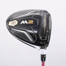 TaylorMade M2 Driver 10.5 Degrees Aldila NVS 45-L Ladies Right-Handed 74750D