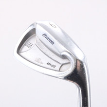 Mizuno MX-23 Individual 9 Iron Graphite Shaft Regular Flex Right-Handed 74899C
