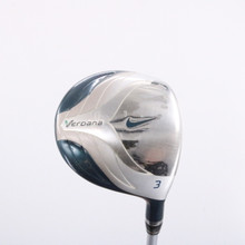 Nike Verdana Fairway 3 Wood 18 Degrees Mitsubishi Rayon Shaft Ladies Flex 74695W