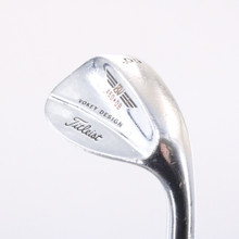 Titleist Vokey 400 Series Chrome Wedge 60 Degrees 460.08 Dynamic Gold 74889C