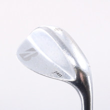 Bridgestone J40 Satin Chrome Sand Wedge 58 Degrees DG Spinner Right-Hand 74883C