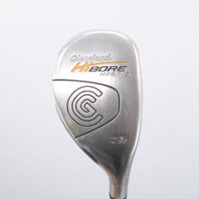 Cleveland Hibore 3i Hybrid 22 Degrees Graphite Regular Flex Right-Handed 75012W