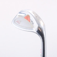 Cleveland CG14 W-Series Wedge 52 Degrees 52.10 Ladies Flex Right-Handed 74879C