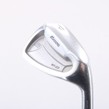 Mizuno MX-23 P PW Pitching Wedge Graphite Shaft Regular Flex Right-Handed 75107C