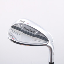 Cleveland CBX 2 Sand Wedge 56 Degrees 56.12 Dynamic Gold 115 Right-Handed 75052W