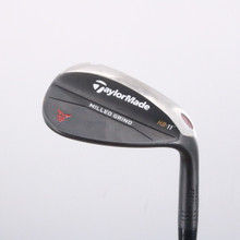 TaylorMade Milled Grind Black Wedge 60 Degrees HB 11 Dynamic Gold Stiff 75058W