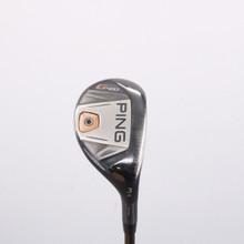 PING G400 3 Hybrid 19 Degrees ALTA CB 70 Regular Flex Right-Handed 75069W