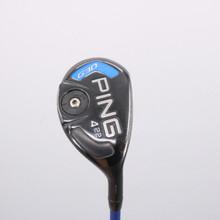 PING G30 4 Hybrid 22 Degrees TFC 419 SR Soft Regular Flex Right-Handed 75071W