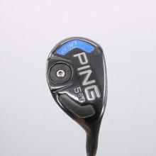 PING G30 5 Hybrid 26 Degrees TFC 419 SR Soft Regular Flex Right-Handed 75072W