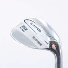 Tour Edge Exotics EXS Pro Blade Wedge 54 Degree Dynamic Gold Right-Handed 75138C