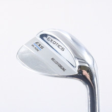 Tour Edge Exotics EXS Pro Blade Wedge 58 Degree Dynamic Gold Right-Handed 75150C