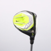 Nike Vapor Flex Fairway 3 Wood 13-17 Degrees Diamana S+ 70 Regular Flex 75201W