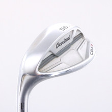 Cleveland CBX 2 Sand Wedge 56 Degrees 56.12 Dynamic Gold 115 Left-Handed 75155C