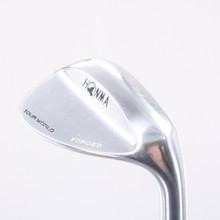 Honma Tour World TW-W Wedge 58 Degrees 58.08 Dynamic Gold S200 Stiff Flex 75160C