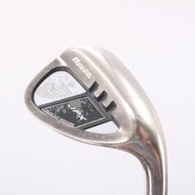 Mizuno JPX S2 Wedge 58 Degree 58.14 True Temper XP 105 Steel Right-Handed 75174C