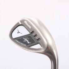 Mizuno JPX S2 Wedge 56 Degree 56.10 True Temper XP 105 Steel Right-Handed 75182C
