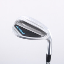 Cleveland Ladies Smart Sole 3S Sand Wedge 58 Degree Graphite Right-Handed 75248W