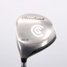 Cleveland Launcher Comp 460 Driver 10.5 Degrees Stiff Flex Left-Handed 74778D