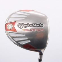 TaylorMade Burner 460 Driver 9.5 Degree REAX 50 Regular Flex Right-Handed 75267W