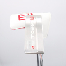 Evnroll ER2 MidBlade Putter 33 Inches Steel Right-Handed Headcover 74783D