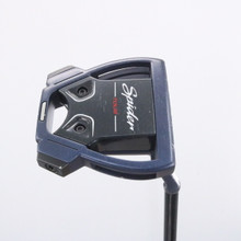 TaylorMade Spider Tour Navy Putter 35 Inches Right-Handed 74791D