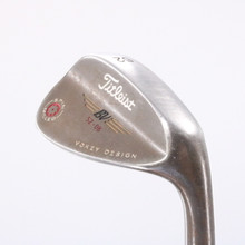 Titleist Vokey Spin Milled Oil Can Gap Wedge 52 Degree 52.08 Right-Handed 75307C