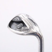 Callaway Solaire S SW Sand Wedge 56 Degrees Graphite Ladies Right-Handed 75323C