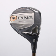 PING G400 5 Wood 19 Degrees ALTA CB 65 SR Soft Regular Flex Right-Handed 75415D