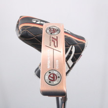 TaylorMade TP Patina Collection Soto Putter 35 Inches RightHand Headcover 75443D