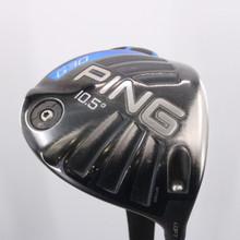 PING G30 Driver 10.5 Degrees TFC 419 Regular Flex Right-Handed Headcover 75466D