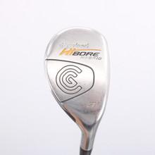 Cleveland Hibore 3i Hybrid 22 Degrees Graphite Regular Flex Right-Handed 75581W