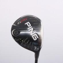 Ping G25 3 Fairway Wood 15 Degrees Graphite TFC 189 SR Soft-Regular Flex 75593W