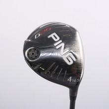 PING G25 Fairway 4 Wood 16.5 Degree TFC 189 Soft Regular Flex Right-Handed 75594W