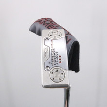 Titleist Scotty Cameron Select Squareback 1.5 Putter 34 Inches Right-Hand 75489D