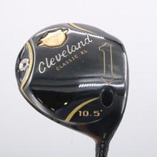 Cleveland Custom Classic XL Driver 10.5 Miyazaki Graphite Stiff Flex 75492D