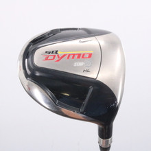Nike SQ Dymo STR8-Fit HL Driver Deg Axivcore Regular Flex Right-Handed 75495D