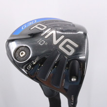 PING G30 SF Tec Driver 10 Degrees TFC 419 Regular Headcover Right-Handed 75499D