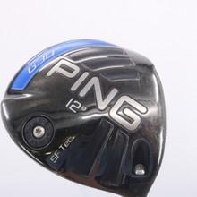 PING G30 SF Tec Driver 12 Degrees TFC 419 SR Soft Regular Right-Handed 75661D