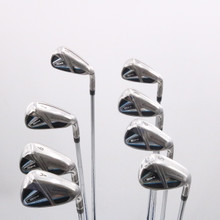 2020 TaylorMade SIM Max Iron Set 5-P,A,S KBS Max Regular Right-Handed 75674D