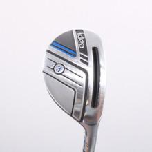 Adams Idea 3 Hybrid Bassara x5ct 60 Shaft Regular Flex Right-Handed 75607W
