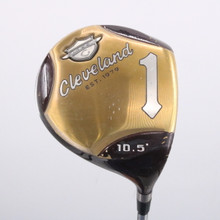 Cleveland Classic 270 Driver 10.5 Deg Miyazaki Regular Flex Right-Handed 74912G