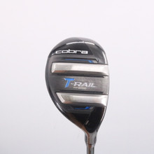 2019 Cobra T-Rail Hybrid 6H Ultralite 45 Shaft Senior Flex Right-Handed 75616W