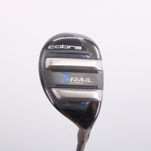 2019 Cobra T-Rail Hybrid 5H 24 Degrees Ultralite Senior Flex Right-Handed 75617W