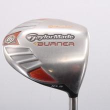 TaylorMade Burner 460 Draw Driver 10.5 Deg REAX Superfast Regular Flex 75708D